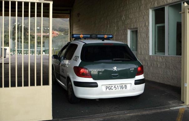 La Guardia Civil investiga la muerte de un ciudadano boliviano en Tenerife
