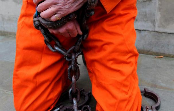 Los presos de Guantánamo tendrán permiso de residencia y de trabajo en España