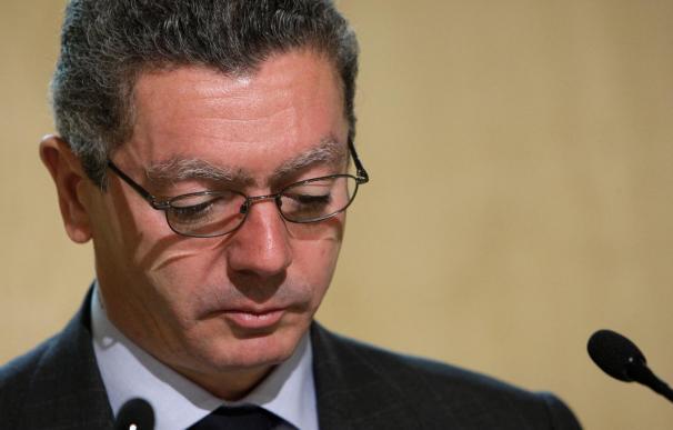 Gallardón cree que Madrid logrará los Juegos a la tercera pero no dice cuándo