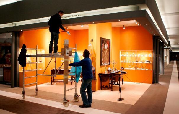 Artur Ramón llevará a la feria de arte TEFAF obras de Picasso, Tiepolo y Miró