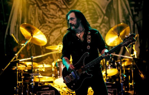 Motorhead actuará en Rock in Rio Madrid el 14 de junio