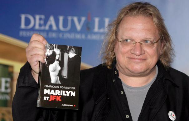 Marilyn y JFK, un libro les baja del pedestal