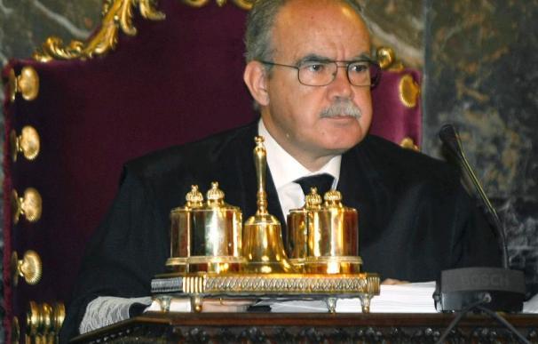 El CGPJ archiva la denuncia de asociaciones por la Memoria Histórica contra un juez del Supremo