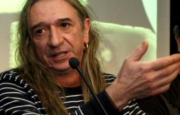 """Rosendo mantiene sus ganas de """"molestar"""" y anuncia nuevo disco para mayo"""