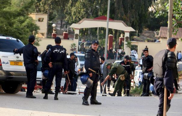 El Ejército argelino mata al brazo derecho del líder de Al Qaeda en el Magreb