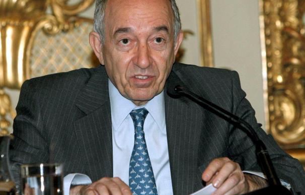 Fernández Ordóñez cree que elevar la edad de jubilación reequilibraría el sistema