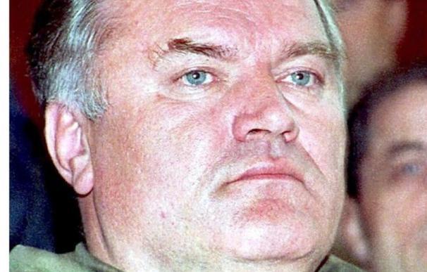 Registran la casa de Mladic en Belgrado para buscar pistas sobre su paradero