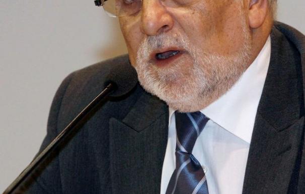 Morlán dice que la actual crisis no permite afrontar, de forma inmediata, el AVE del Cantábrico