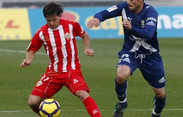 Piatti dio la victoria al Almería e Higuaín marcó dos tantos