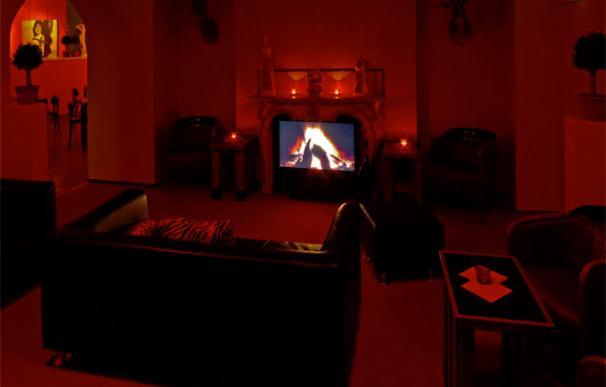 Una noche de orgía en el museo de Klimt
