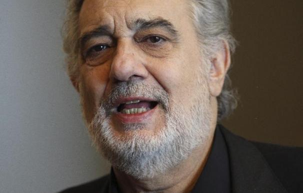"""Plácido Domingo no podrá cantar """"Tamerlano"""" en Londres por problemas de salud"""