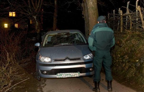 Dos detenidos en Vizcaya por su presunta colaboración con ETA