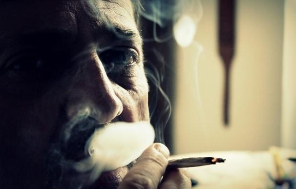 Los ictus isquémicos en los consumidores de marihuana, más a menudo causados por el estrechamiento de las arterias