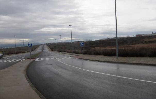 El PSOE plantea reducir precios o cesiones por 50 años para el suelo industrial de Las Cañas