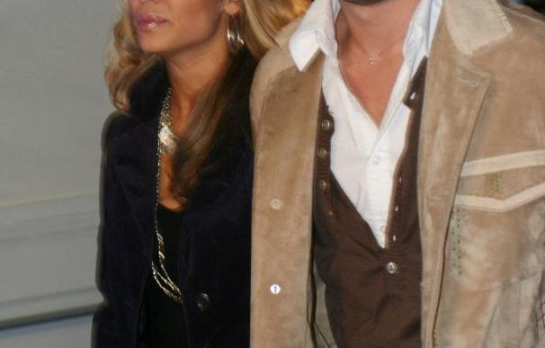 Elena Tablada y David Bisbal se separan