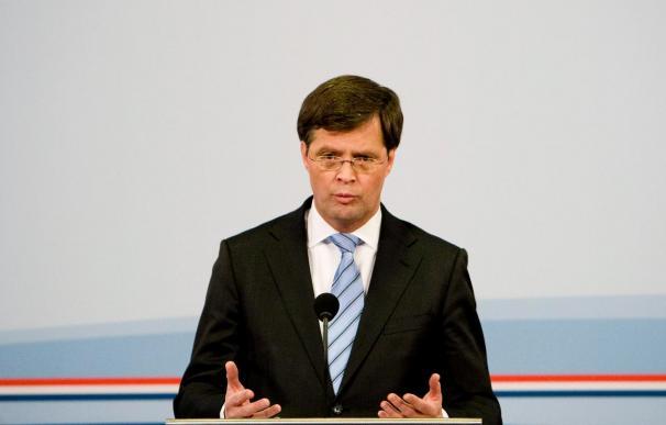 Holanda celebrará elecciones generales anticipadas el 9 de junio