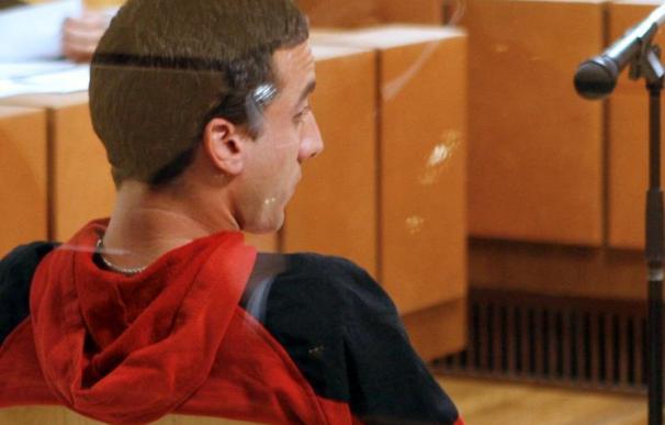 """Prisión para Igor Maiora, que estaba en busca y captura por """"kale borroka"""""""