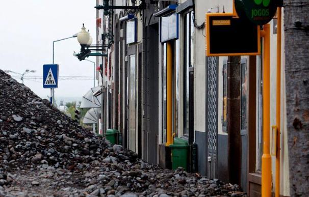El mal urbanismo amplificó los efectos del temporal en Madeira según los técnicos