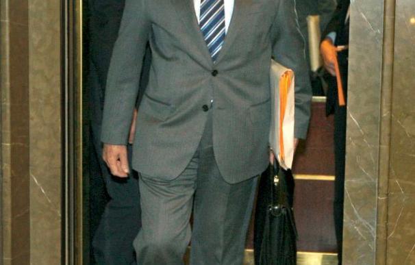 """El director CNI comparece para explicar el papel de la inteligencia en el caso """"Alakrana"""""""