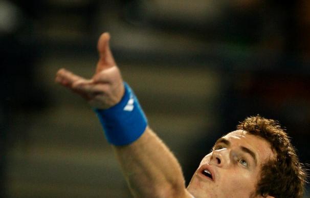 Andy Murray gana en 24 minutos el juego más largo de la 'era open'