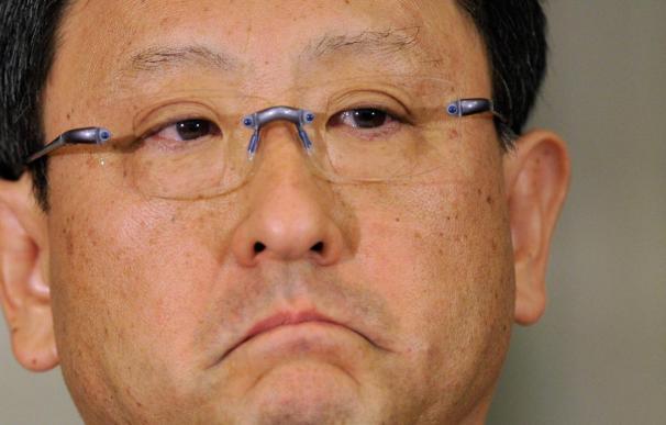 Toyota se somete al escrutinio del Congreso de EEUU por los problemas de los automóviles