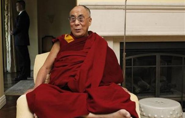 La censura es el eje del problema con China, según el Dalai Lama