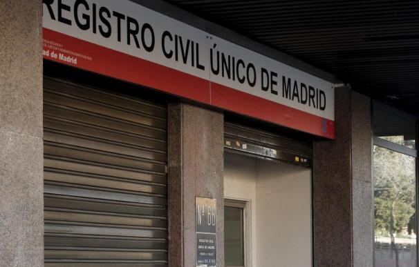 El CGPJ pide limitar el uso de las lenguas cooficiales en el Registro Civil