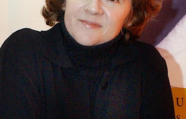 Estrella de Diego, nueva directora de la colección Biblioteca Azul de Siruela