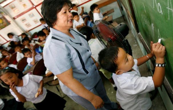 El español será enseñado como idioma extranjero en los colegios de Filipinas
