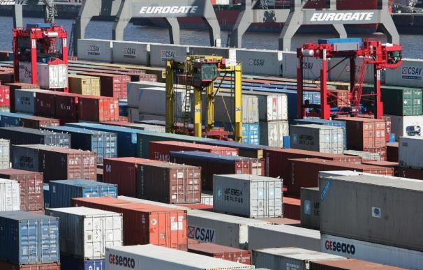 El déficit comercial de EE.UU. crece un 3,6% en marzo