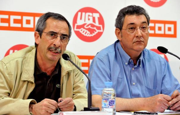 Los sindicatos dicen que es la reforma más dura y lesiva y aumenta el poder empresarial