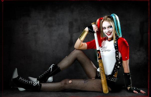 El disfraz de Harley Quinn arrasa para Halloween (Foto: www.halloweencostumes.com)