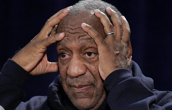 Una mujer denuncia formalmente en EE.UU. a Bill Cosby por abusos sexuales