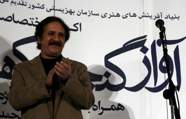 El realizador iraní Majid Majidi recibe hoy en Murcia el premio Ibn Arabí