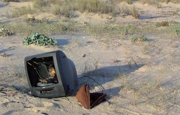 Naciones Unidas alerta sobre los peligros de la basura tecnológica