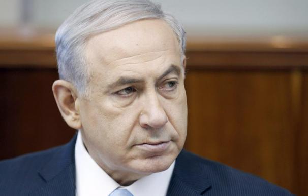 Netanyahu siempre sostuvo que la autoría del secuestro corresponde a Hamás