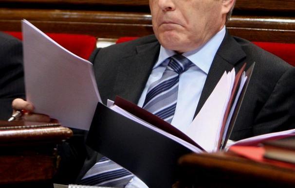 Una biografía sobre Montilla revela las claves de su ascenso a la Generalitat
