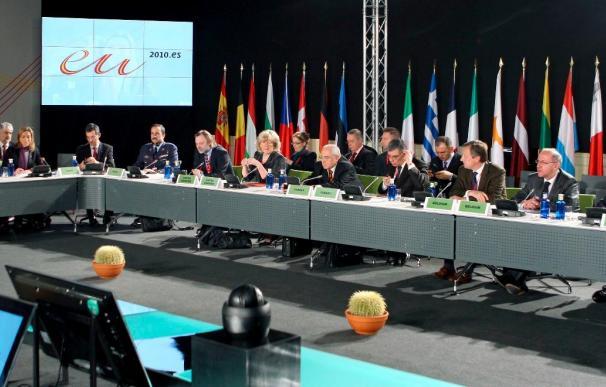 """Los países europeos confían en un acuerdo tras """"avances significativos"""" con EADS"""