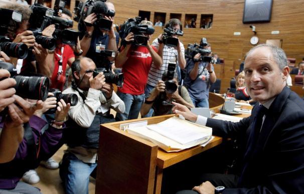 Camps reformará el sistema electoral para la elección directa de diputados
