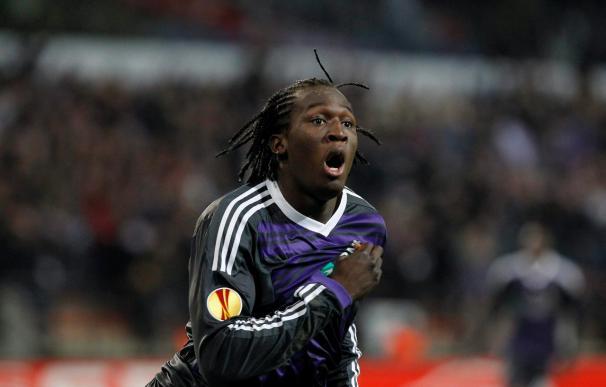 4-0. El Athletic se despide de Europa tras ser goleado por el Anderlecht