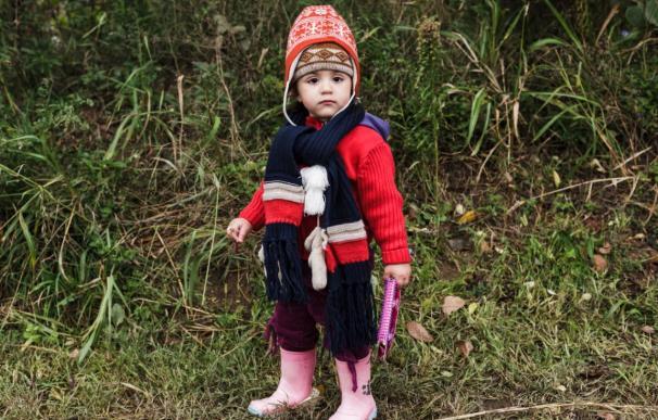 Miles de refugiados y migrantes sufren bloqueos en las proximidades de los pasos fronterizos de Hungría, Croacia, Serbia o Eslovenia, debido a los continuos cierres de fronteras