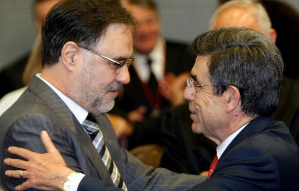 El presidente de la Abogacía opina que las escuchas en prisión destruyen el derecho constitucional