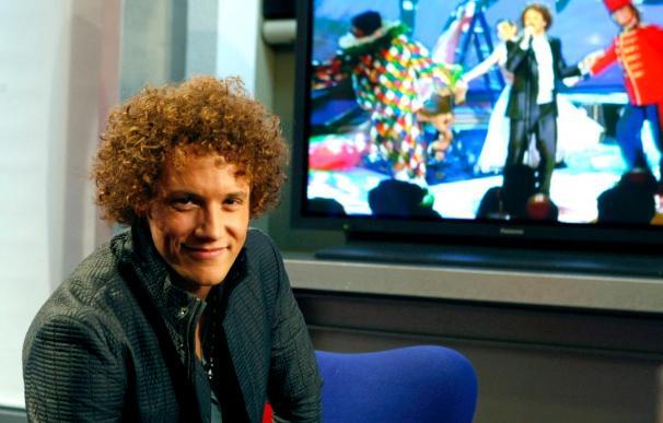 Daniel Diges dice que se queda último en Eurovisión se va de España