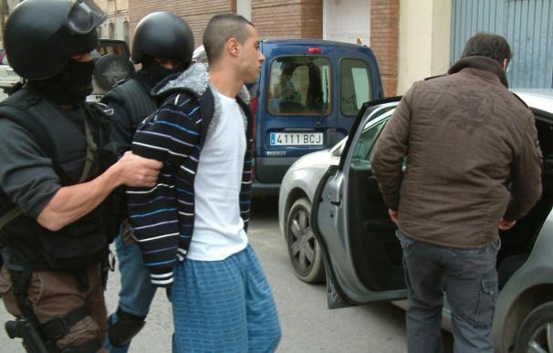 Detenidos en Lleida dos presos que se fugaron de la cárcel de Sevilla