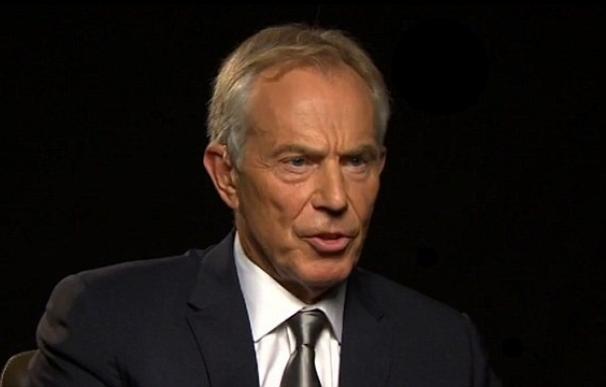 """Tony Blair pide perdón por la """"errónea"""" información que condujo a la invasión de Irak"""