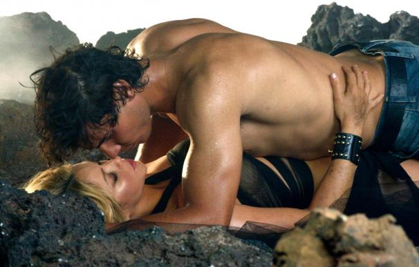 """La cadena MTV estrena mañana """"Gypsy"""", el videoclip de Shakira y Rafa Nadal"""