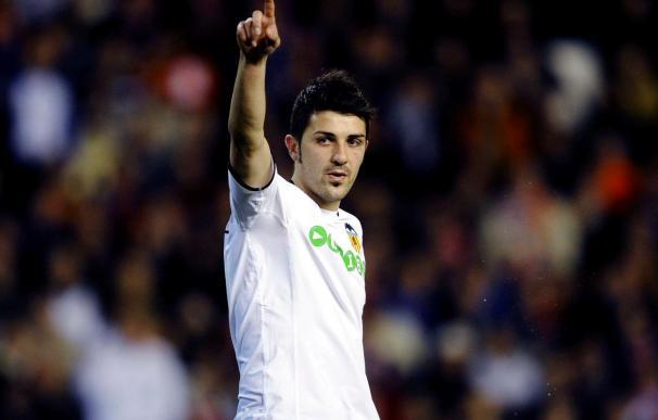3-0. El Valencia necesita la prórroga para imponerse con holgura al Brujas