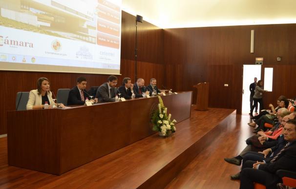 Junta destaca el empuje de Linares como ecosistema de innovación para el cambio del modelo productivo