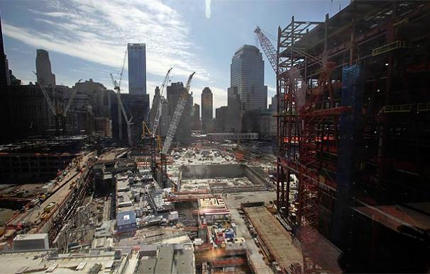 Encuentran 72 restos humanos en la Zona Cero de Nueva York 9 años después del 11-S