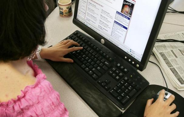 Internet es el soporte con un mayor aumento de la inversión publicitaria